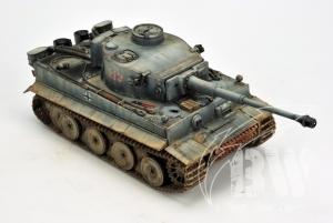 BW TIGER 2