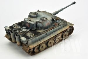 BW TIGER 5