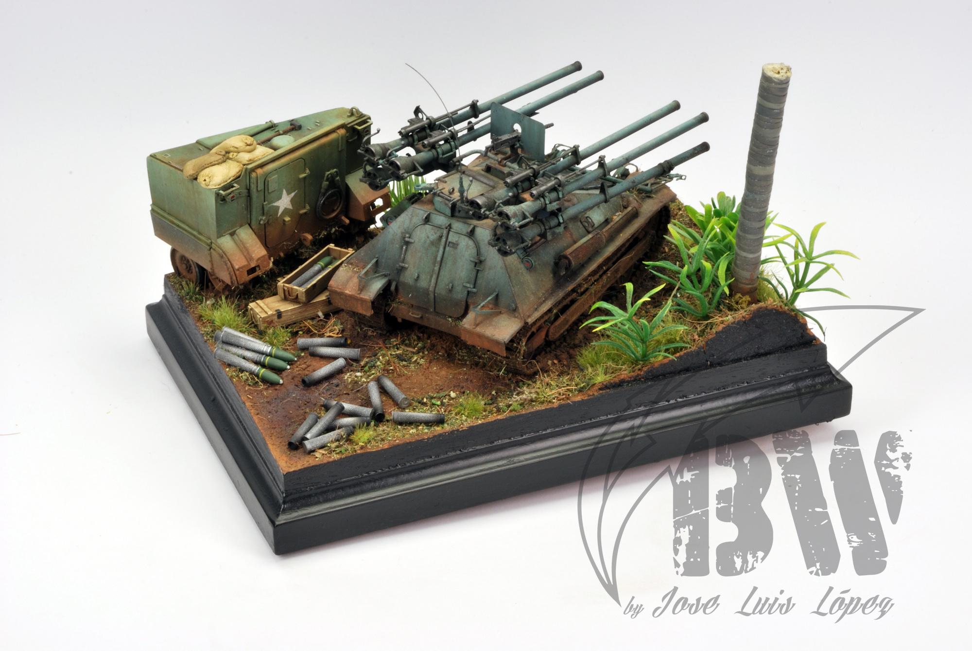 USMC M50A1ONTOS