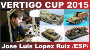 VERTIGO CUP