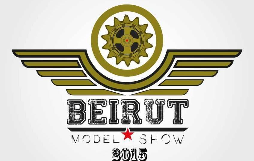 Beirut Model Show 2015